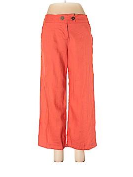 Workshop Linen Pants Size 8