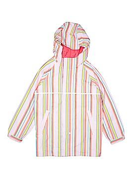 Lands' End Raincoat Size 6X - 7