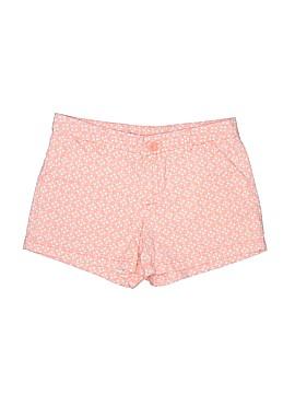 Bcg Khaki Shorts Size 6