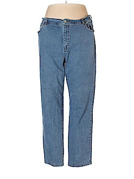 Ralph Lauren Jeans Size 18 (Plus)