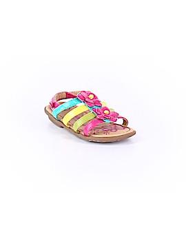 Genuine Kids from Oshkosh Sandals Size 4