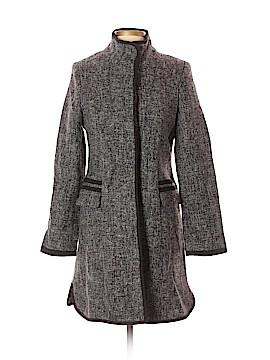 Mossimo Wool Coat Size S