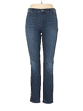 Athleta Jeans Size 16 (Tall)