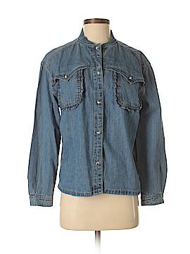 Paul & Joe Sister Long Sleeve Button-Down Shirt Size Sm (1)