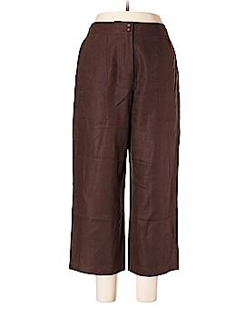 Finity Linen Pants Size 10