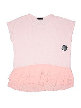 Femme by tresics Short Sleeve Top Size M