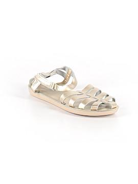 Lands' End Sandals Size 4