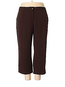 Rafaella Casual Pants Size 22 (Plus)