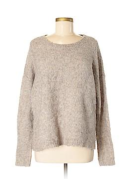 Aerie Cashmere Pullover Sweater Size L