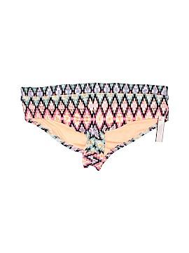 Victoria's Secret Swimsuit Bottoms Size S (Petite)