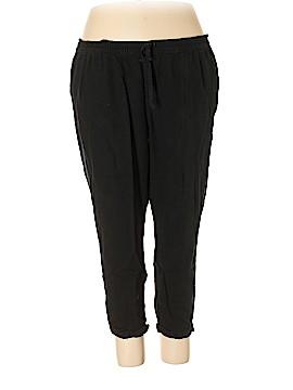 Old Navy Linen Pants Size XXL (Tall)