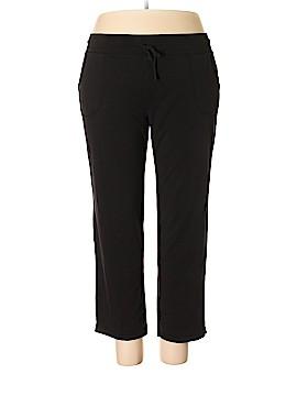 Danskin Now Active Pants Size 2X (Plus)