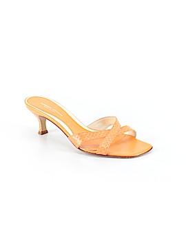Adrienne Vittadini Mule/Clog Size 8