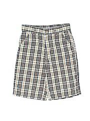 Gymboree Boys Khaki Shorts Size 5