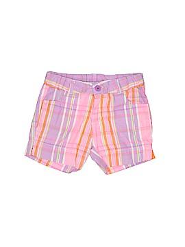 Hartstrings Khaki Shorts Size 3T
