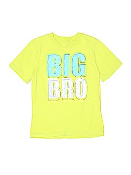 Jumping Beans Short Sleeve T-Shirt Size L (Kids)