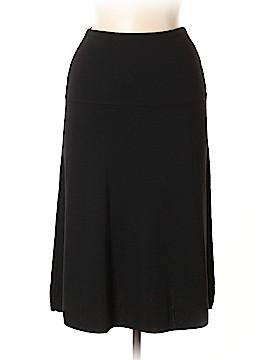Barneys New York Wool Skirt Size M