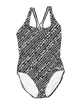 Speedo One Piece Swimsuit Size 18 (Plus)