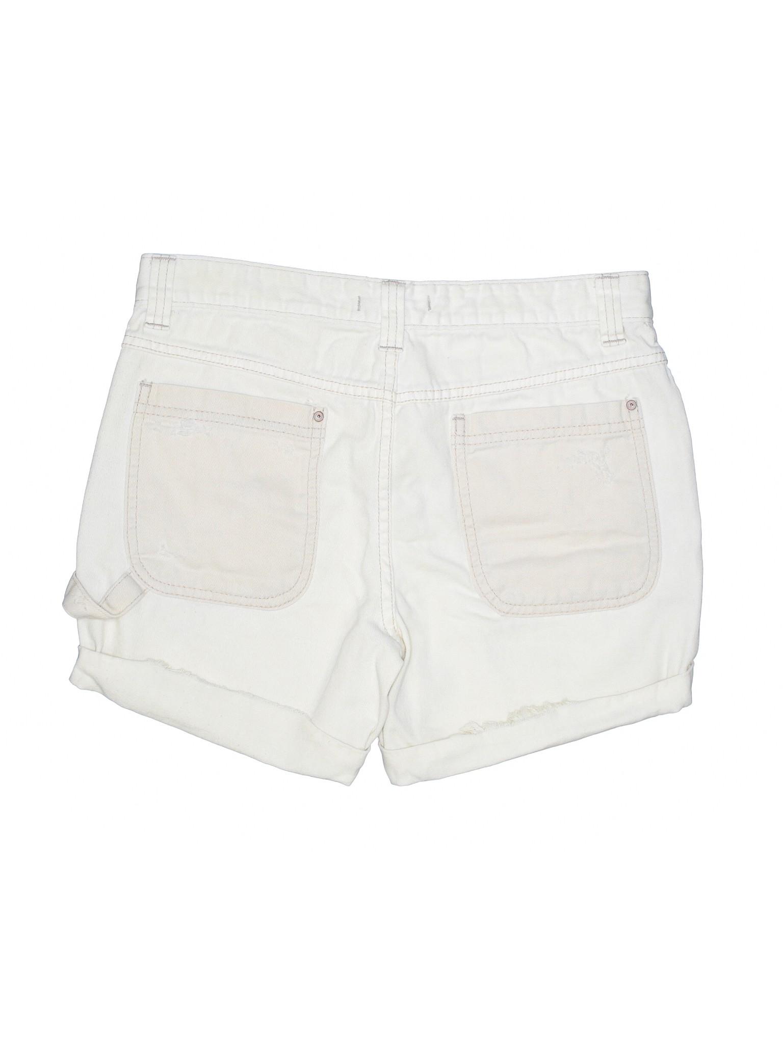 Denim People Free Shorts leisure Boutique q4fxtt