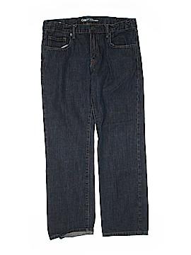 Gap Kids Jeans Size 16 (Husky)