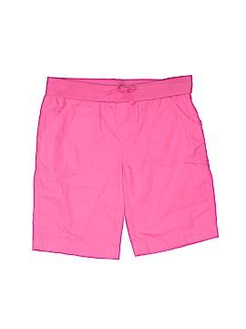 Faded Glory Khaki Shorts Size 7 - 8