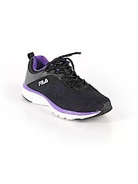 Fila Sneakers Size 8 1/2