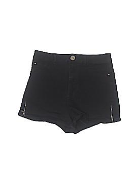 River Island Denim Shorts Size 8 (UK)