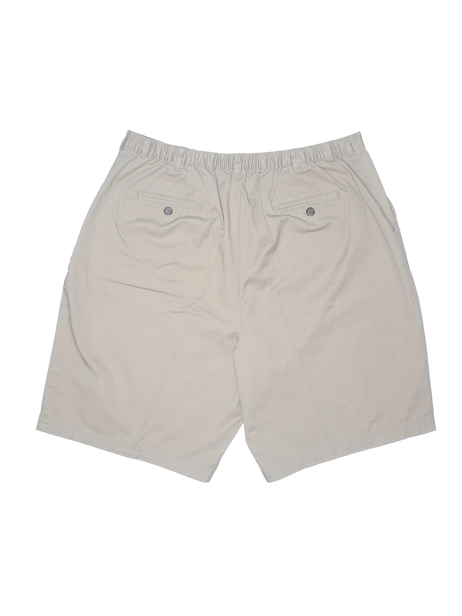 Lands' Boutique End Boutique Khaki Shorts Lands' BHzERZn