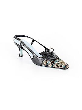 Cynthia Rowley Heels Size 10