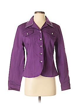 CHRISTINE ALEXANDER Jacket Size M