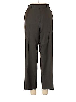 HUGO BOSS Wool Pants Size 10
