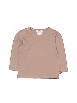 Zutano Long Sleeve T-Shirt Size 6-12 mo