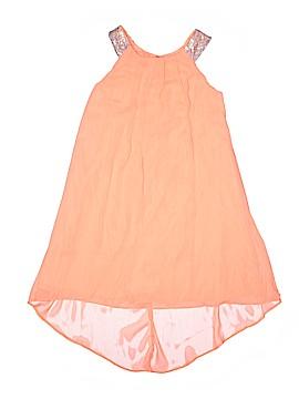 Lemon Kiss Dress Size 10 - 12