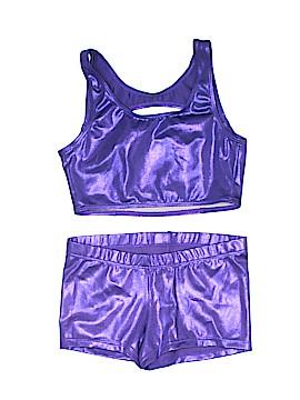 Balera Dancewear Active Tank Size S (Youth)
