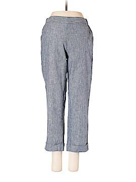 BCBGeneration Linen Pants Size XXS