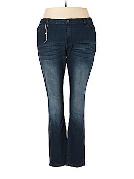 JunaRose Jeans Size 24 (Plus)