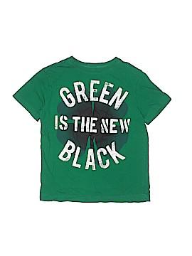 Crazy 8 Short Sleeve T-Shirt Size 7 - 8