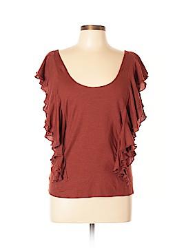 Ralph Lauren Short Sleeve Top Size L