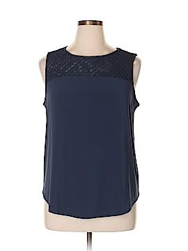 DressBarn Sleeveless Top Size 1X (Plus)