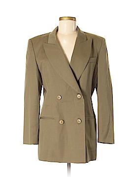 Alfred Sung Wool Blazer Size 6