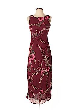 Donna Ricco Casual Dress Size 4 (Petite)