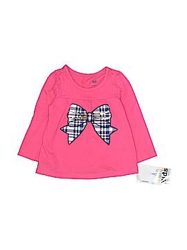 Kids Headquarters Long Sleeve T-Shirt Size 18 mo