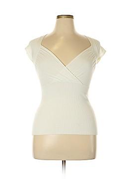 Nanette Lepore Sleeveless Top Size L