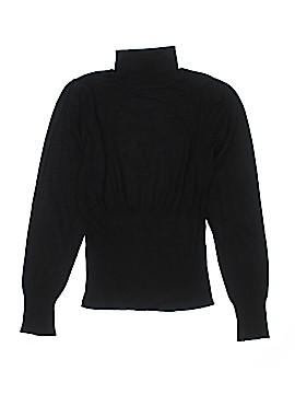Pout Turtleneck Sweater Size XL