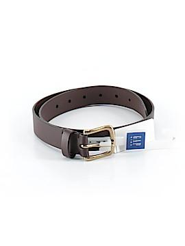 Gap Kids Leather Belt Size X-Large (Kids)