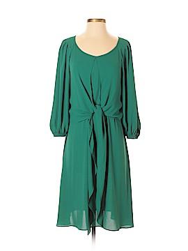 Mauve Casual Dress Size S