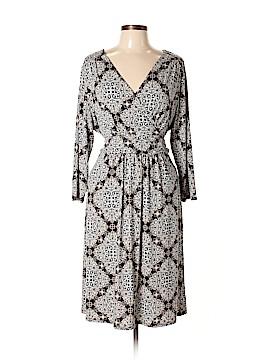 Jaclyn Smith Casual Dress Size XL