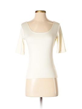 A'nue Ligne Short Sleeve Top Size S