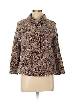 Talbots Coat Size 4 (Petite)
