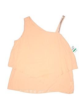 Thalia Sodi Sleeveless Blouse Size L